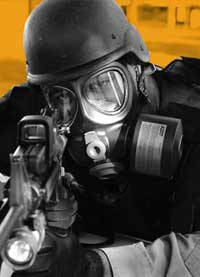 Why Use Respiratory Protection? (Respirator Employee 3)